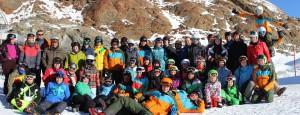 Ski- und Snowboardfreizeit Pitztal @ Pitztal