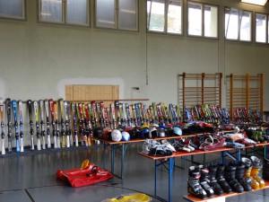 Brettle-Markt @ Hägerweghalle Stockach